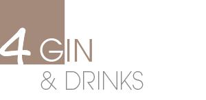 Logo Horseboxbar 4 Gin & Drinks in Bayern, die mobile Event-Bar für Hochzeiten, Geburtstage, Firmenfeiern