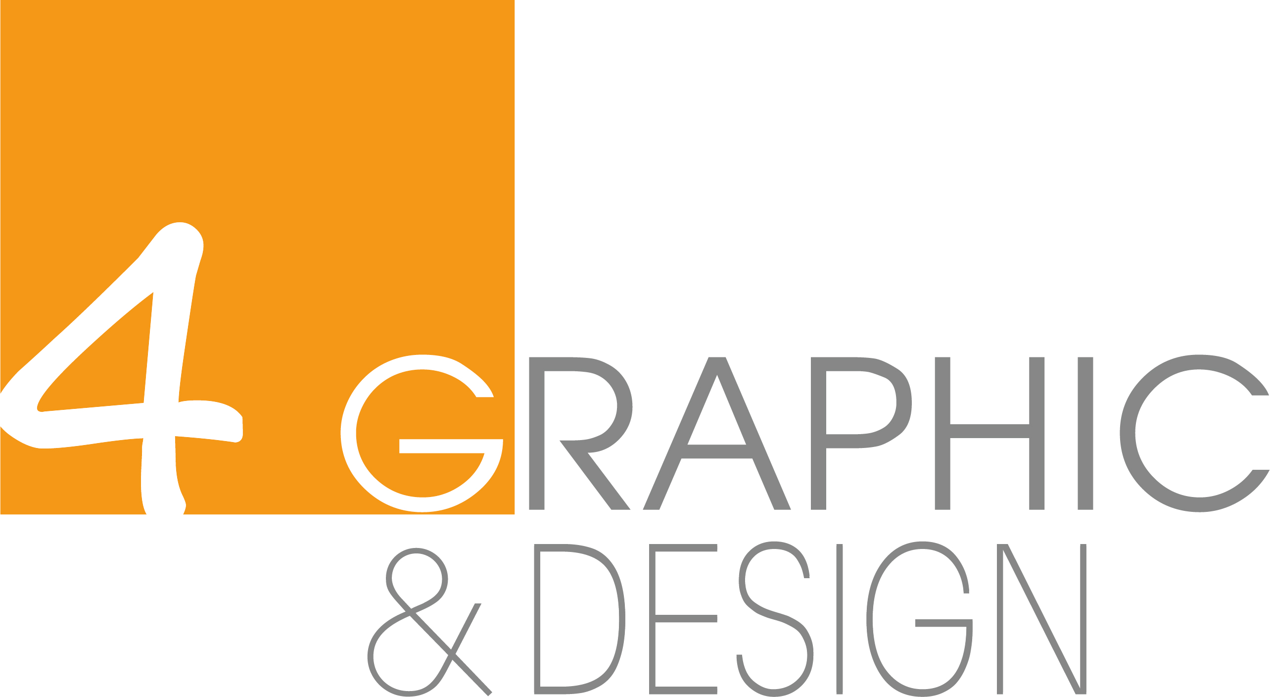 4 Graphic & Design