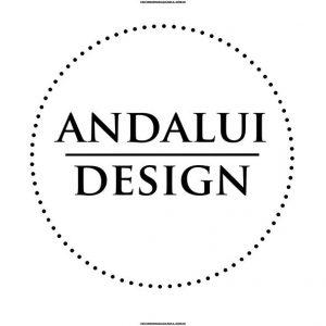 Logo Andalui Design Wöretshofer