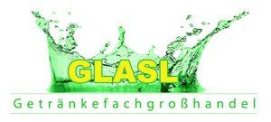 Logo Getränke Glasl