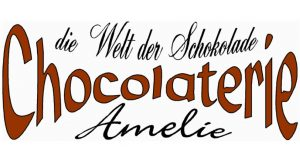 Chocolaterie Amelie Logo Partner 4Eck Restaurant