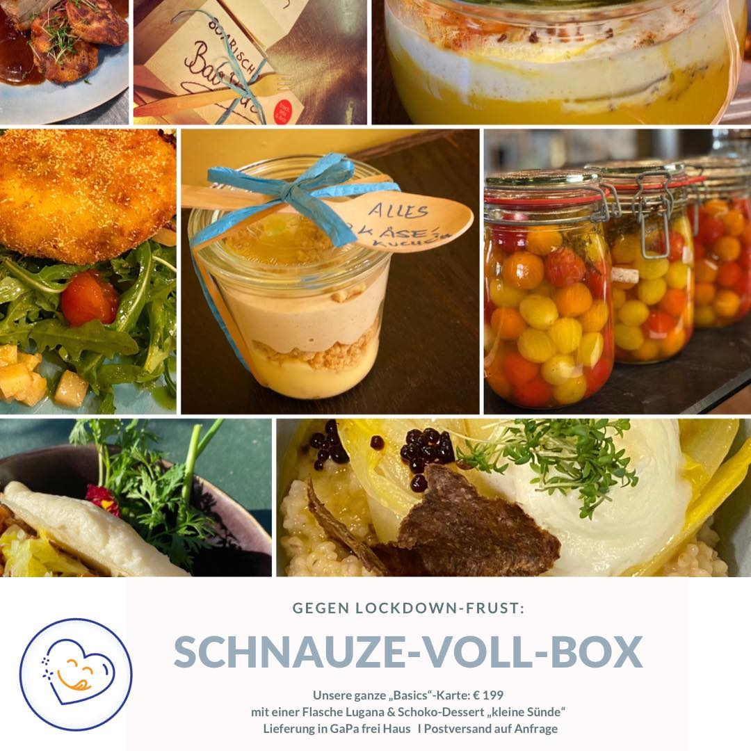 Food-Box 4Eck Garmisch